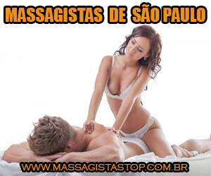 Massagistas Top